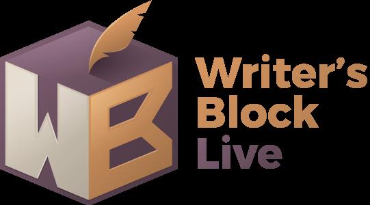 Writer's Block Live